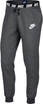 Nike Sportswear Advance 15 Pants Mujer Gris