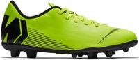 Botas fútbol Nike Mercurial JR Vapor 12 Club MG