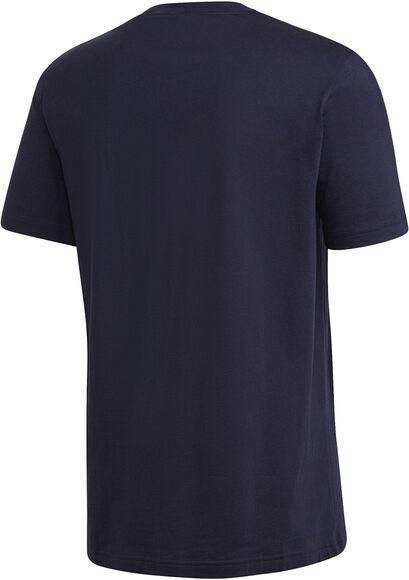 Camiseta Tape 3 bandas