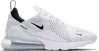 Nike Zapatilla AIR MAX 270 hombre Blanco