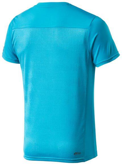 Camiseta manga corta Titan Z Ux