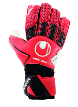 UHLSPORT Guantes ABSOLUTGRIP hombre