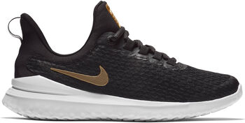 Nike Renew Rival Shield niña Negro