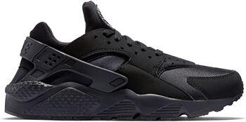 Nike Air Huarache Hombre Negro