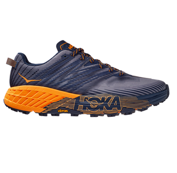 Zapatillas de trail running Hoka One One Speedgoat 4 hombre