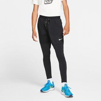 Nike Pantalones Phenom hombre Negro