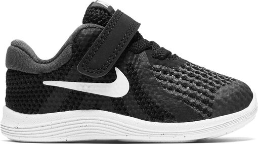 Nike - Zapatilla REVOLUTION 4 (TDV) - Unisex - Sneakers - Negro - 17