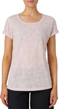 McKINLEY Camiseta Manga Corta Maryssa mujer
