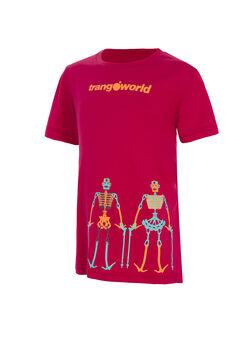 Trangoworld Camiseta interior TELENO niño