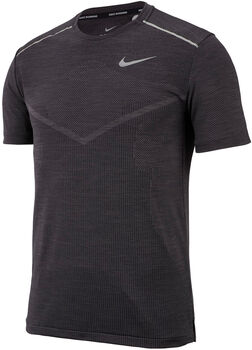 Nike TechKnit Ultra hombre Negro