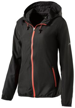 PRO TOUCH Tobaga wms Chaqueta Running mujer Negro