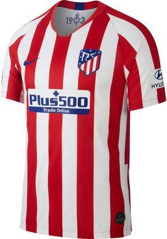 Nike Breathe Atletico Madrid Stadium Home Soccer hombre Rojo
