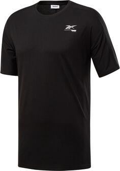 Camiseta Manga Corta Speedwick Grapihc Move