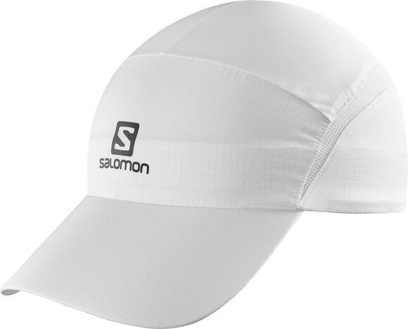GORRA XA CAP White/White