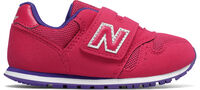 Zapatillas de velcro 373 Classic Kids