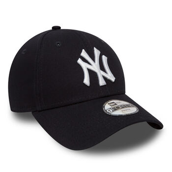 Gorra de niño MLB New York Yankees New Era 9FORTY League Basic