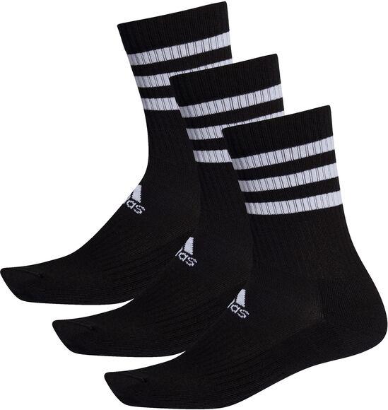Calcetines Largos 3 Stripes (3 Pares)