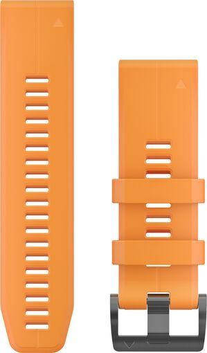 Garmin - Correa QuickFit fenix 5X Plus - Unisex - Wearables - TU