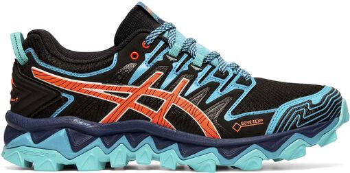 Asics - Zapatilla GEL-FujiTrabuco 7 G-TX - Mujer - Zapatillas Running - 37