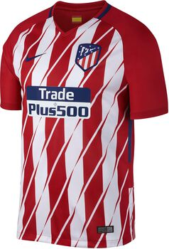 Camiseta fútbol Atlético de Madrid Nike BRT STAD JSY SS HM hombre Rojo
