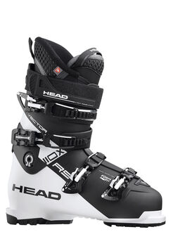 Head Bota VECTOR RS 110X BLACK / WH hombre