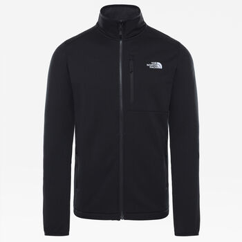 The North Face Sudadera Arashi II Fleece hombre