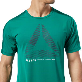 Reebok Camiseta One Series Training Activchill Move hombre