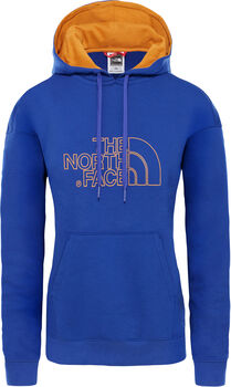 The North Face Sudadera con capucha Light Drew Peak     mujer
