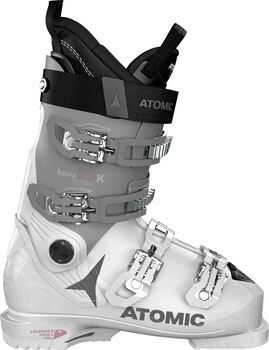 ATOMIC Bota HAWX ULTRA 95X W Light Grey/Da mujer