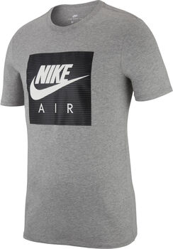 Nike Nsw TEE CLTR AIR 1 hombre Gris