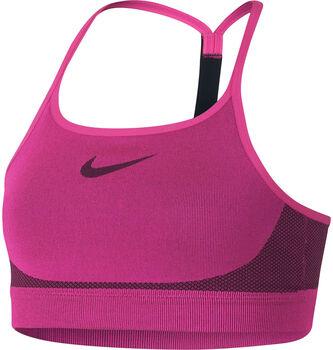 Nike Sports Bra Seamless niña