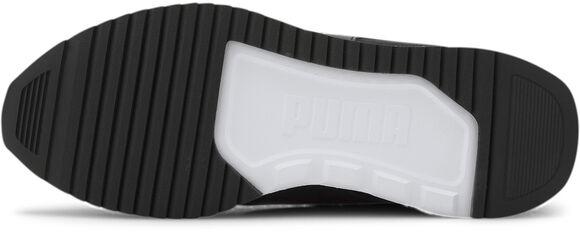 Zapatillas R78 Metallic