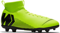 Botas fútbol Nike Mercurial JR Superfly 6 Academy MG