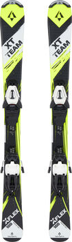 TECNOPRO Esquí XT TEAM ET 150+J LW55 J2 80 GW