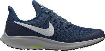 Nike Air Zoom Pegasus 35 Niño Azul