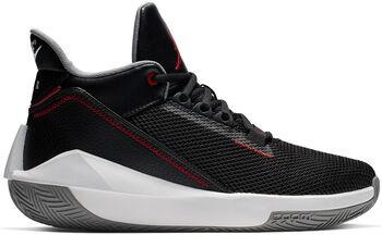 Nike Zapatilla Jordan 2X3 s Basketball Sho hombre Negro