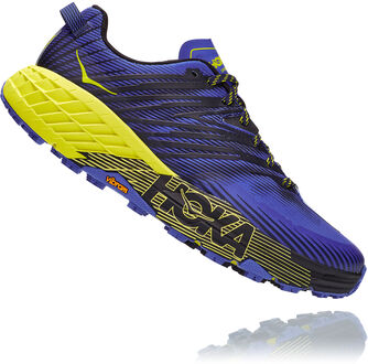 Zapatilla de trailrunning Speedgoat 4