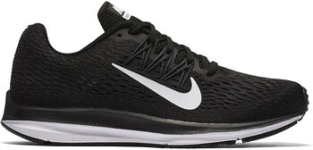 wmns nike zoom winflo 5 mujer Negro
