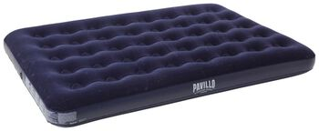 McKINLEY AIRBED DOUBLE Azul