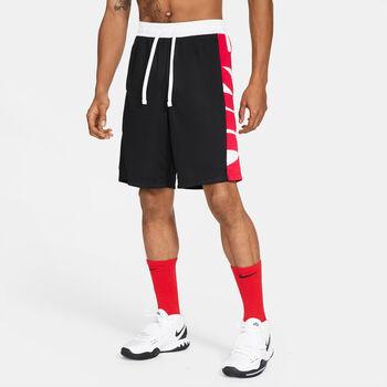 Nike Pantalón Corto Dri-Fit Starting 5 hombre Negro