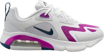 Nike Zapatilla W AIR MAX 200 mujer Gris