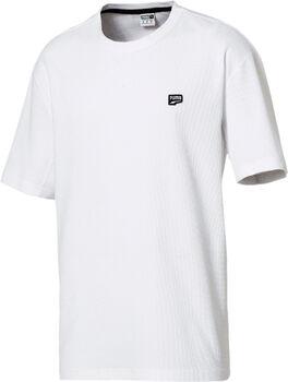 Puma Camiseta Downtown hombre