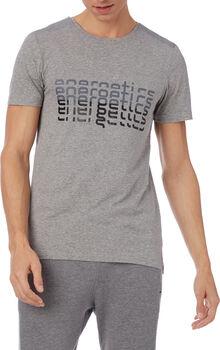 ENERGETICS Camiseta manga corta Argente II ux hombre