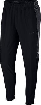 Nike  Dri-FIT Pantalón Entreno de  Negro