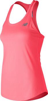 New Balance Camiseta de entrenamiento Accelerate V2 mujer