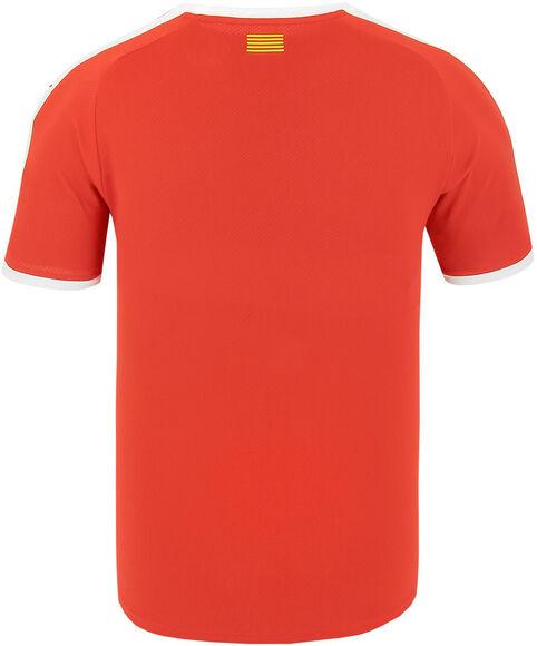 Camiseta m/c GIRONA FC Matchday Replica