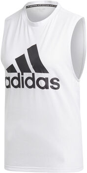 adidas Must Haves Badge of Sport Tank Top mujer
