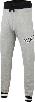 Nike Pantalón Air niño Gris