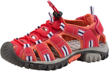 McKINLEY VAPOR 2 Junior sandalia Rojo