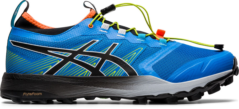 ASICS - Zapatilla de trail running FUJITRABUCO? PRO - Hombre - Zapatillas Running - 42